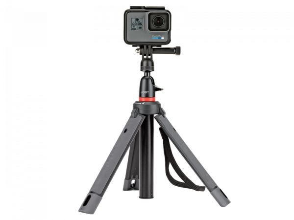 Joby TelePod 325 Minitrepied telescopic pentru camere 360 3