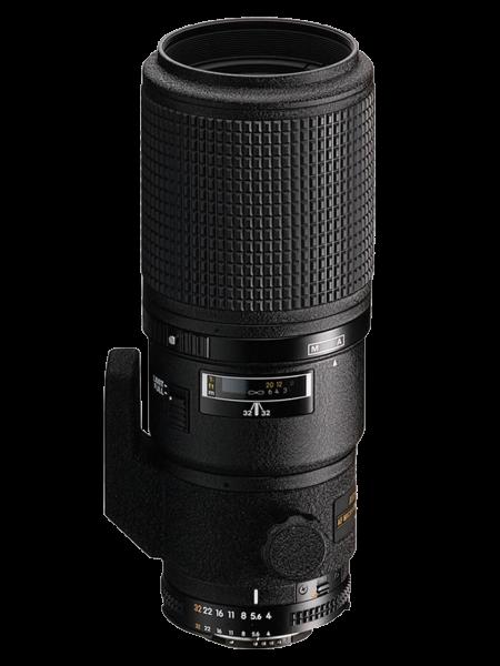 Nikon AF Micro NIKKOR Obiectiv Foto DSLR 200mm f/4D IF-ED 0