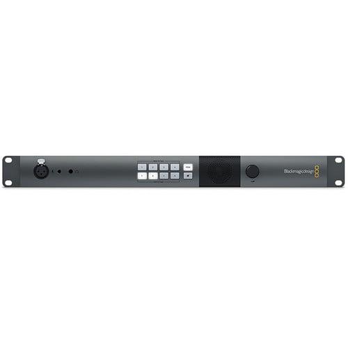Blackmagic Design ATEM Studio convertor 2 switcher video control SWRCONVRCK2 [1]