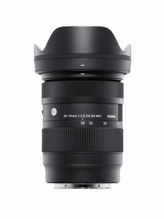 Sigma 28-70mm f2.8 DG DN Obiectiv Foto Mirrorless Montura Sony FE [0]