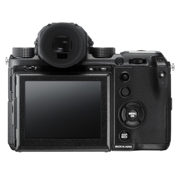 Fujifilm GFX 50S Aparat Foto Mirrorless 51MP Body 1