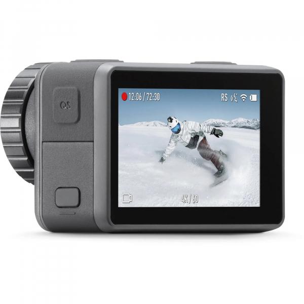 DJI Osmo Camera de Actiune 4k 1