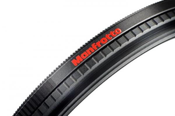 Manfrotto Filtru Polarizare Circulara Slim 55mm 5