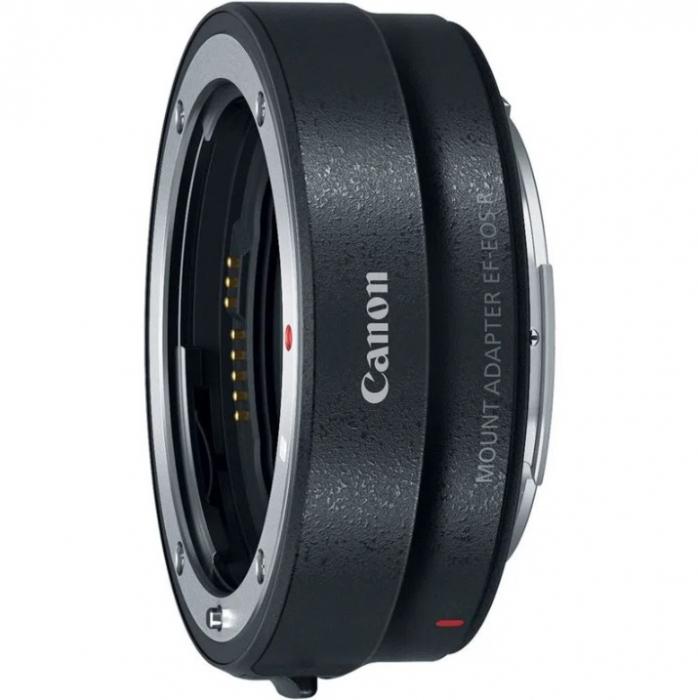 Canon Adaptor Obiective Canon EF pentru Body cu Montura RF [2]