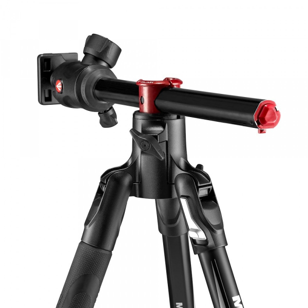 Manfrotto Trepied Befree Advanced GT XPRO Aluminiu 2
