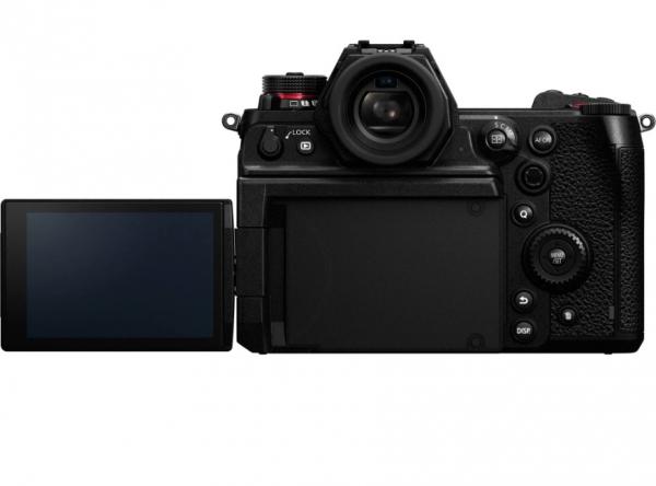Panasonic Aparat Foto Mirrorless Lumix S1H Full-Frame 6K/24p 2