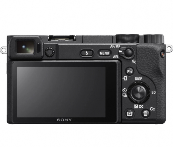 Sony Kit Aparat Foto Mirrorless Alpha A6400  24.2 MP cu Obiectiv 18-135mm 3