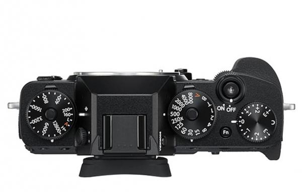 Fujifilm Kit Aparat Foto Mirrorless X-T3 cu obiectiv XF18-55mm X-Trans 4K/60p Negru 2
