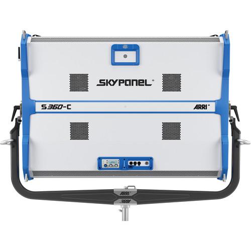 Arri Panou LED SkyPanel S360-C 2