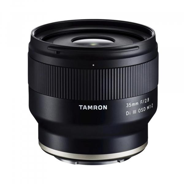 Tamron 35mm Obiectiv Foto Mirrorless F2.8 Di III OSD pentru Sony E 0