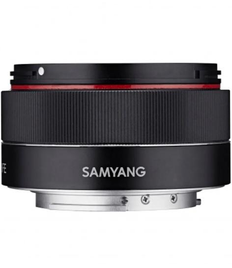 Samyang Obiectiv Foto 35mm Mirrorless F2.8 AF Montura Sony FE 0
