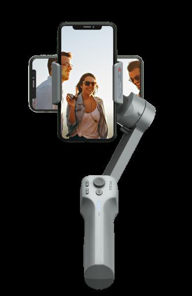Moza Mini MX Stabilizator pliabil pentru Smartphone [1]