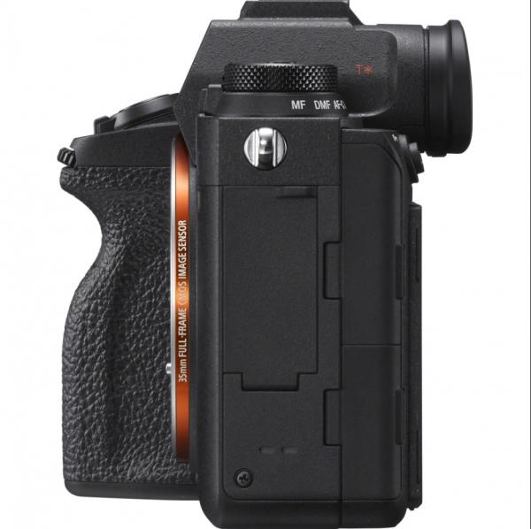 Sony Alpha a9 Mark II Aparat Foto Mirrorless Full-Frame 24.2MP Body [3]
