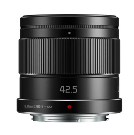 Panasonic Lumix G 42.5mm F1.7 obiectiv foto MFT [0]