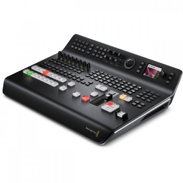 Blackmagic Studio de Televiziune si Productie Live ATEM Pro 4K 1