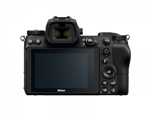 Kit Nikon Z6 Mirrorless 24.5MP + FTZ + Obiectiv Nikkor Z 24-70mm 4