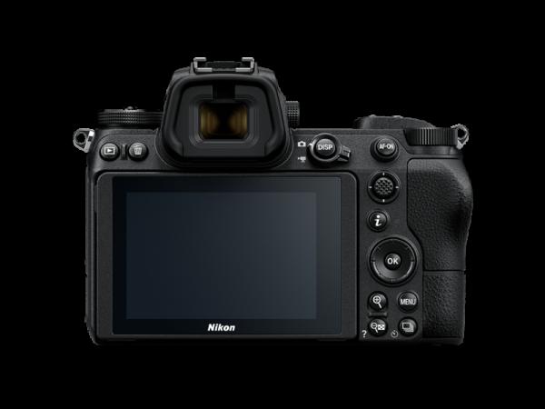 Kit Nikon Z6 Aparat Foto Mirrorless 24.5MP + Obiectiv Nikkor Z 24-70mm f4 S 2