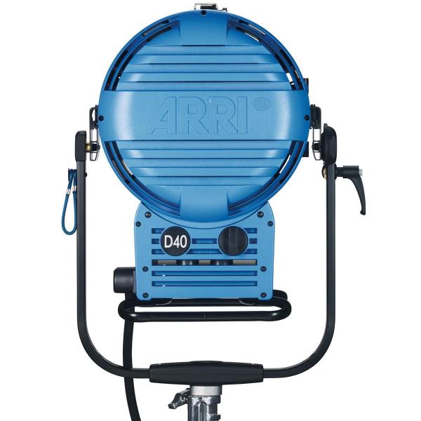 Arri Sursa de iluminare HMI Fresnel True Blue D40 [4]