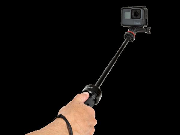 Joby Telepod PRO Minitrepied telescopic pentru camere 360 4