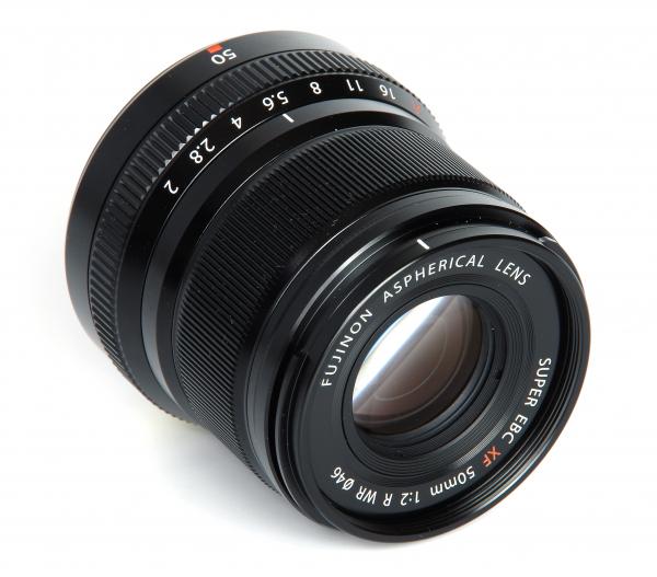 Fujifilm 50mm F2 R WR XF Obiectiv foto Fujinon X 1