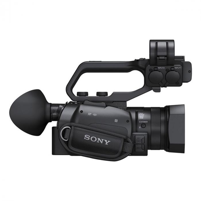 Sony PXW-X70 camera video Full HD [1]