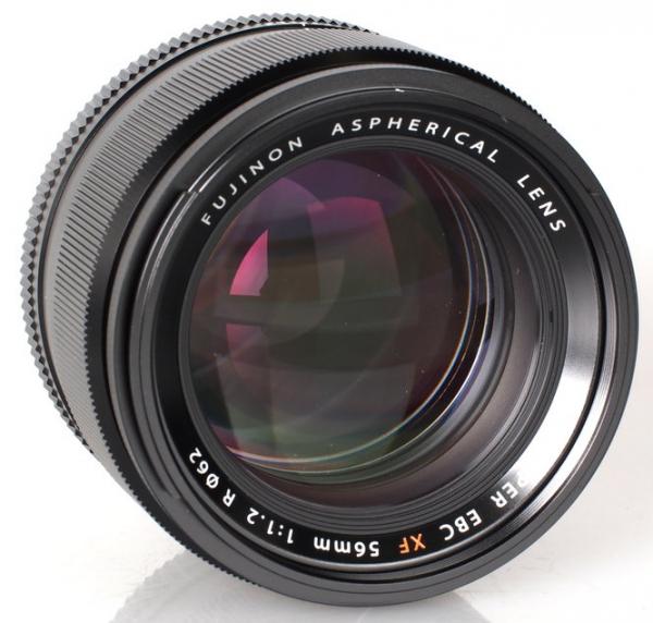 Fujifilm XF 56mm Obiectiv Foto Mirrorless f1.2 R 4