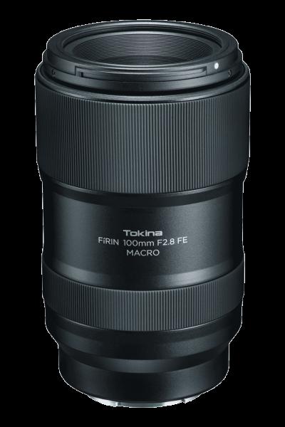 Pachet Tokina FiRIN 100mm f/2.8 FE obiectiv macro AF Sony E cu trepied foto-video [0]