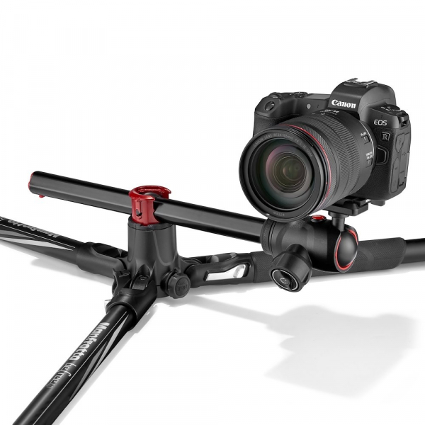 Manfrotto Befree GT XPRO Trepied Foto produs expus [2]