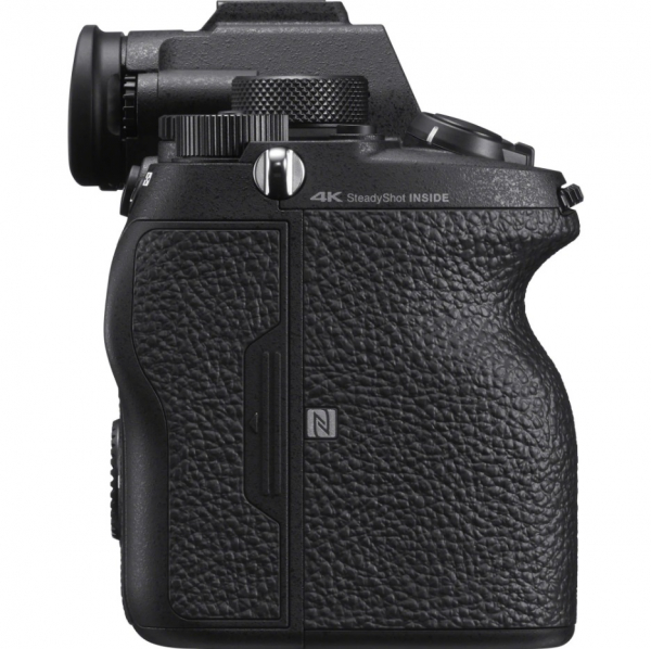 Sony Alpha a9 Mark II Aparat Foto Mirrorless Full-Frame 24.2MP Body [5]