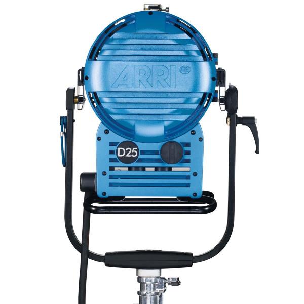 Arri Sursa de iluminare HMI Fresnel True Blue D25 [5]