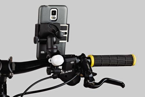 Joby Dispozitiv prindere pentJoby Dispozitiv prindere telefon cu lumini pentru bicicletaru bicicleta [8]