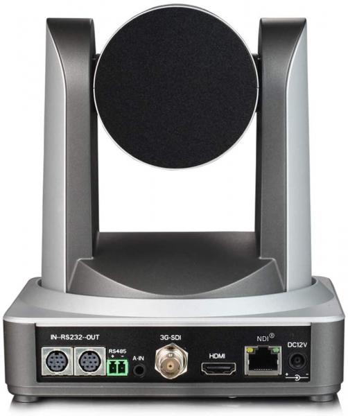 Camera PTZ Full HD Zoom 20X NDI/SDI [1]
