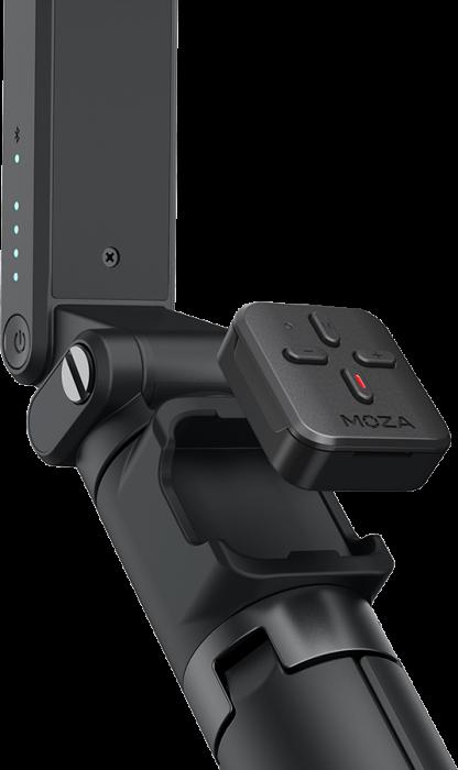 Moza Nano-SE negru Stabilizator Selfiestick pentru smartphone [5]