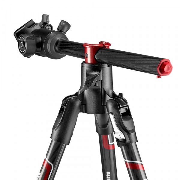 Manfrotto Befree GT XPRO Trepied Foto Carbon 6
