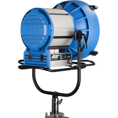 Arri Sursa de iluminare PAR HMI M90 9000W/6000W [6]