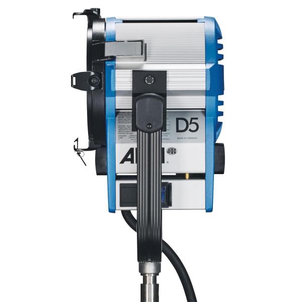 Arri Sursa de iluminare HMI Fresnel True Blue D5 [7]