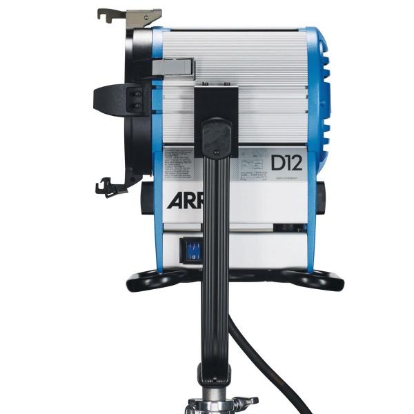 Arri Sursa de iluminare HMI Fresnel True Blue D12 [7]