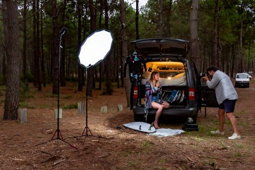 Lastolite Kit Reflector HaloCompact Soft Silver 82cm 9