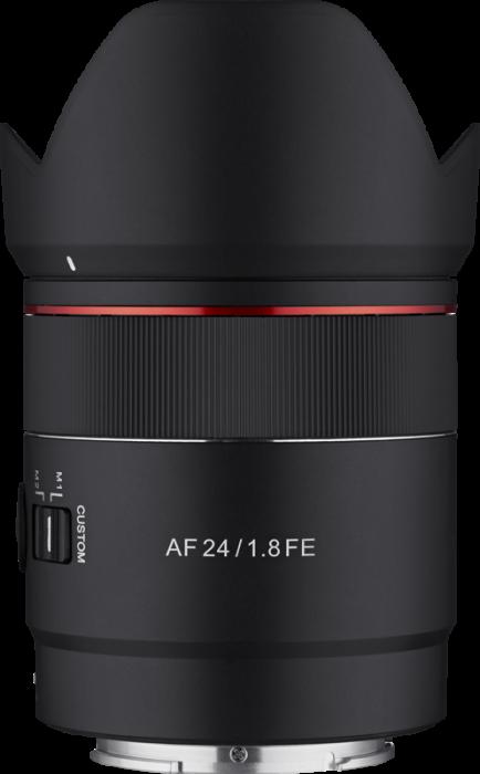 Samyang 24mm F1.8 AF Obiectiv Foto Mirrorless Sony FE [1]