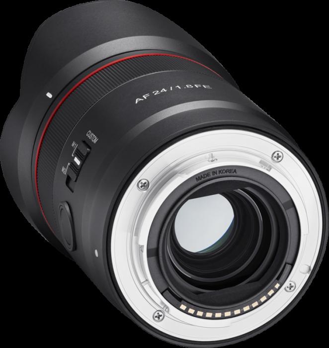 Samyang 24mm F1.8 AF Obiectiv Foto Mirrorless Sony FE [4]
