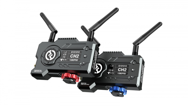 Hollyland Mars 400S PRO SDI/HDMI Sistem Wireless de Video Transmisie 0