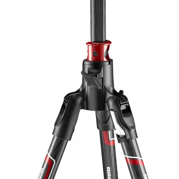 Manfrotto Trepied Foto Befree Advanced GT XPRO Carbon 8