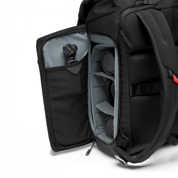 Manfrotto Chicago S Rucsac foto DSLR si Mirrorless 9