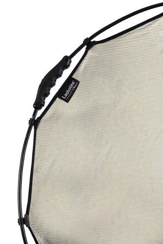 Lastolite Kit Reflector HaloCompact Sunlite/SoftSilver 82cm [10]
