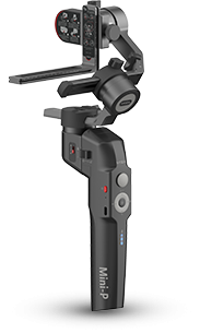 Moza Mini-P stabilizator in 3 axe ultraportabil 5