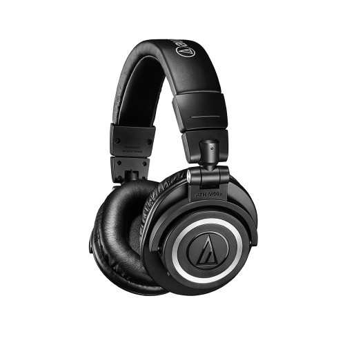 Audio-Technica ATH-M50xBT Casti bluetooth control tactil 0