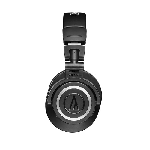 Audio-Technica ATH-M50xBT Casti bluetooth control tactil 1