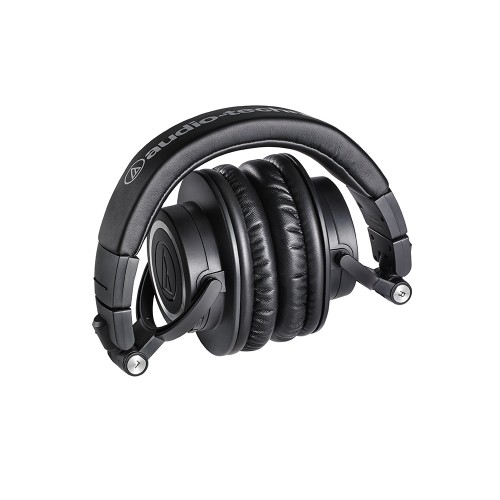 Audio-Technica ATH-M50xBT Casti bluetooth control tactil 2