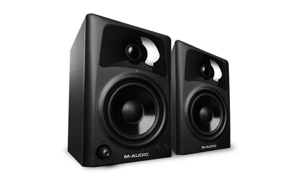M-Audio Studiophile AV42 EU 2 boxe active [0]