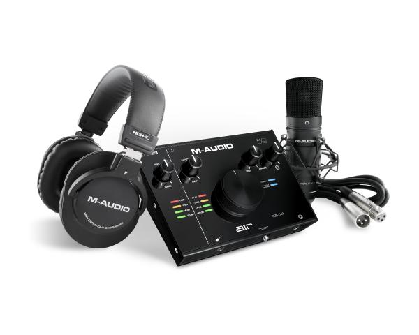 M-Audio Kit Air Vocal Studio Pro [0]